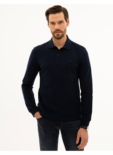 Pierre Cardin Sweatshirt Lacivert
